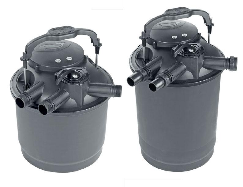 Sicce filtro para estanque green reset 100 l tarraco for Filtro para estanque