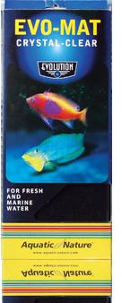 Aquatic nature evo mat cristales limpios tarraco goldfish tienda online - Cristales limpios ...