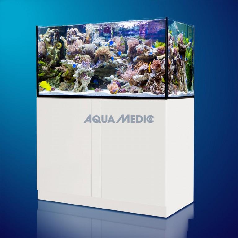 AquaMedic Xenia blanco